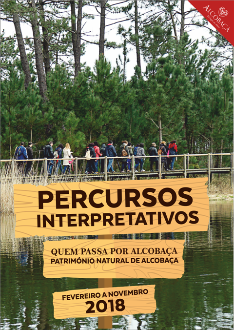 Percursos Interpretativos 2018