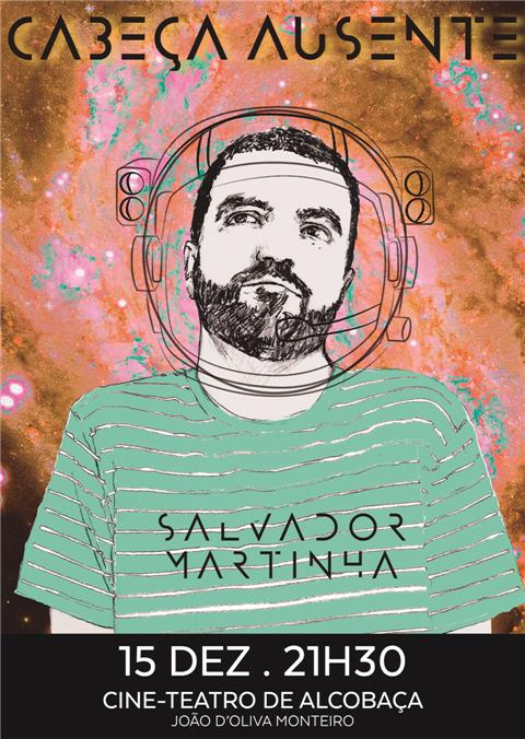 Salvador Martinha