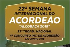 22ª Semana Internacional do Acordeão