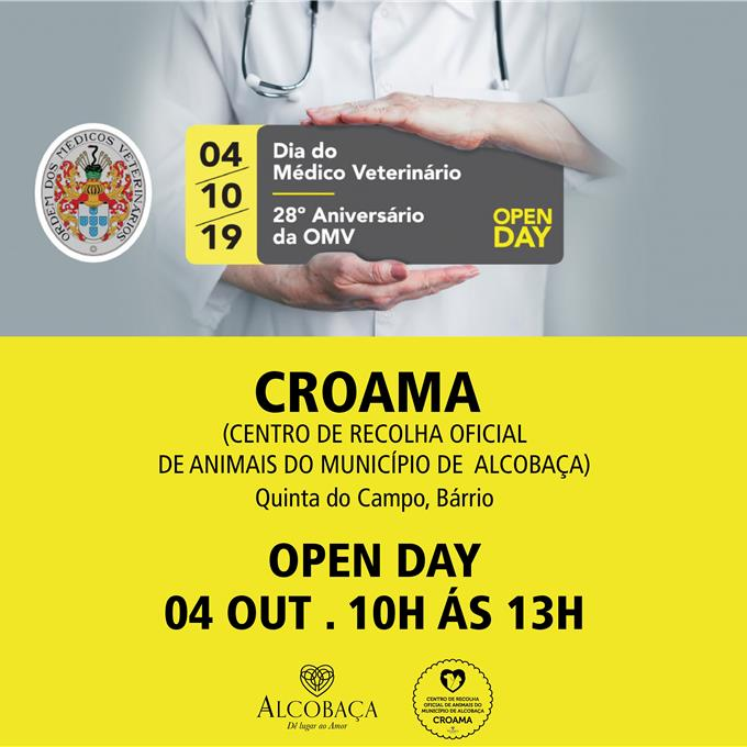 Open Day CROAMA